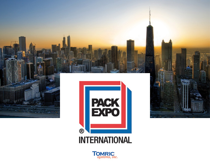 PACK EXPO 2018 selmi